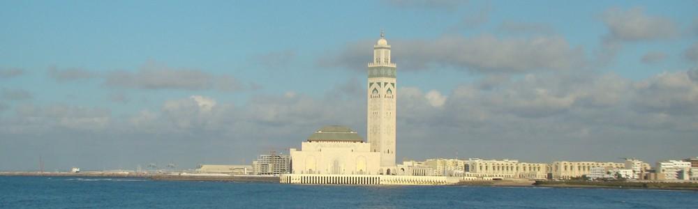 Locul de intalnire Maroc.